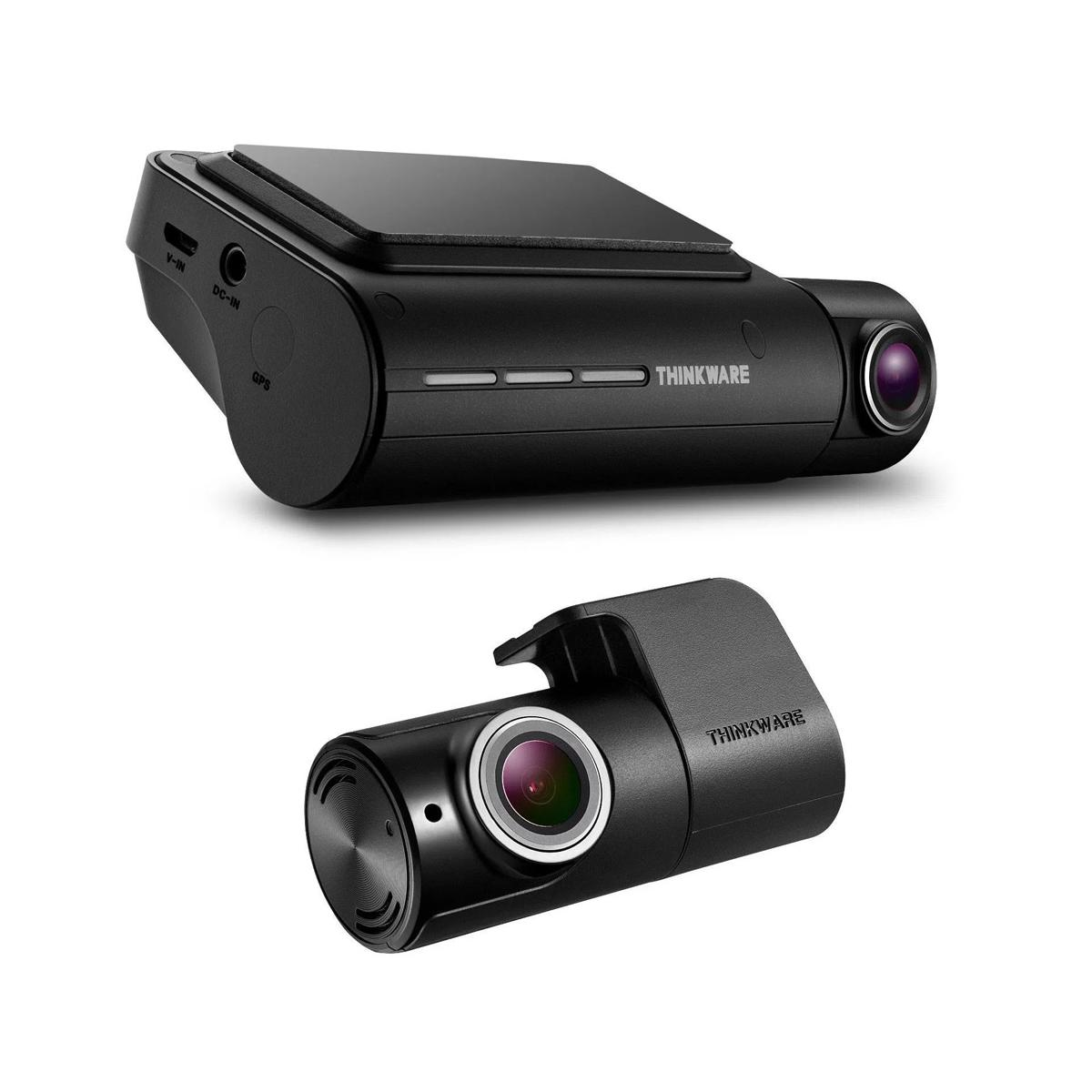 Dash Cams Thinkware F800 Pro-2CH