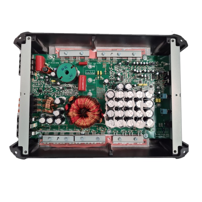 Monoblock / Digital (Class D) Amplifiers Pioneer GM-D9701 3