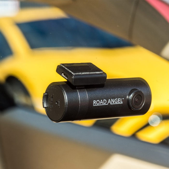Dash Cams Road Angel  HALO GO 4