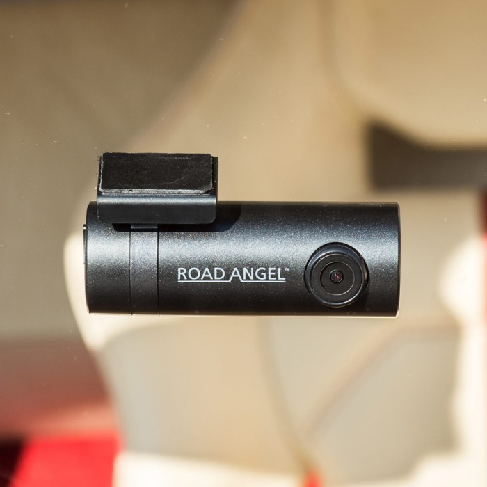 Dash Cams Road Angel  HALO GO 5