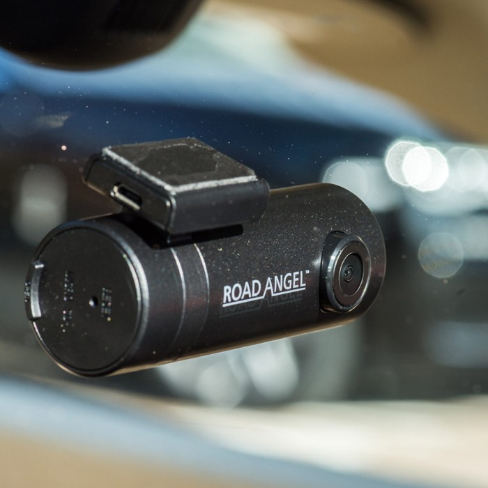Dash Cams Road Angel  HALO GO 3