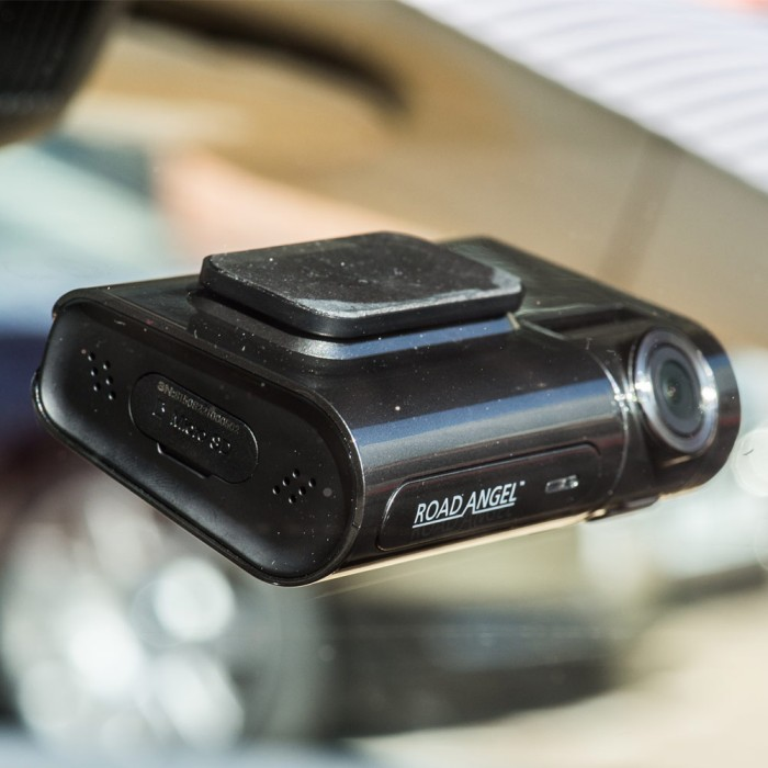 Dash Cams Road Angel  HALO PRO 4