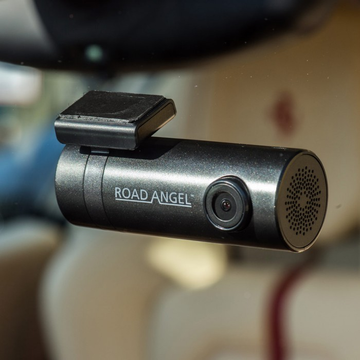 Dash Cams Road Angel  HALO GO 2
