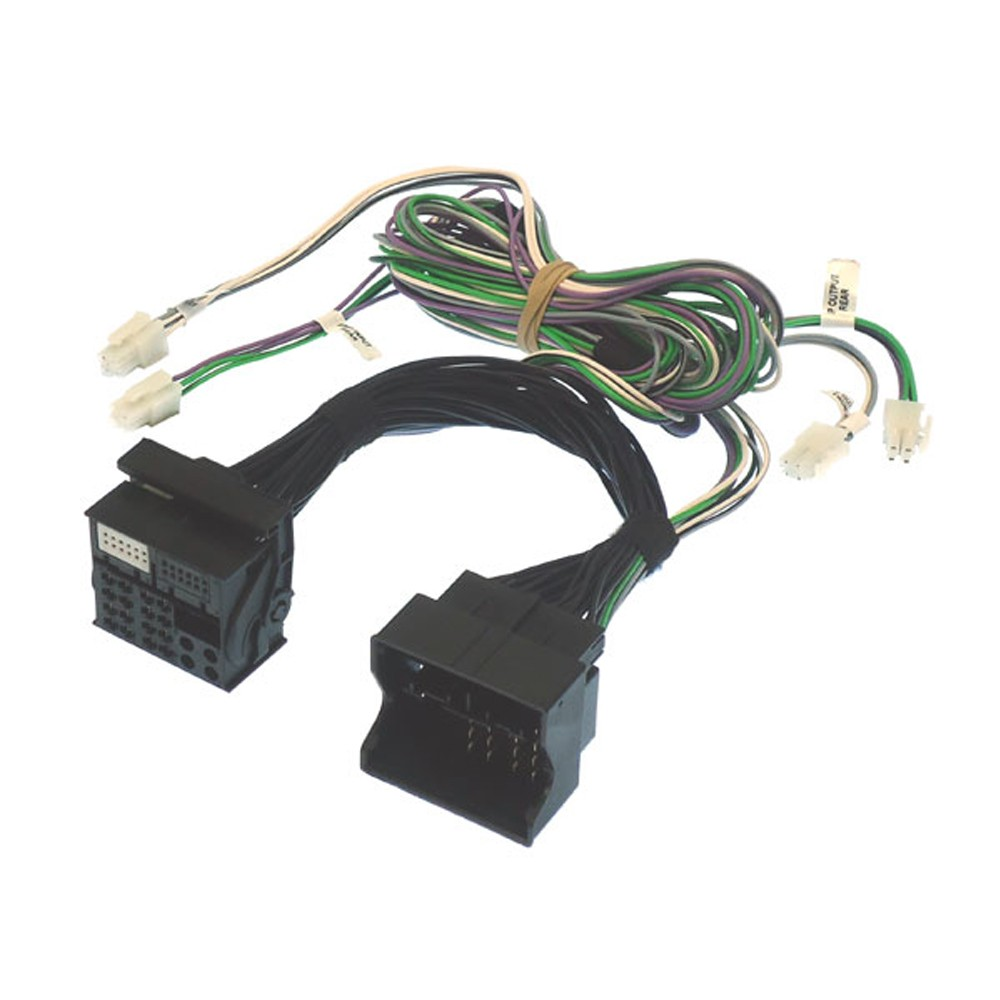 Amplifier Wiring Kits  ICT10-765-4