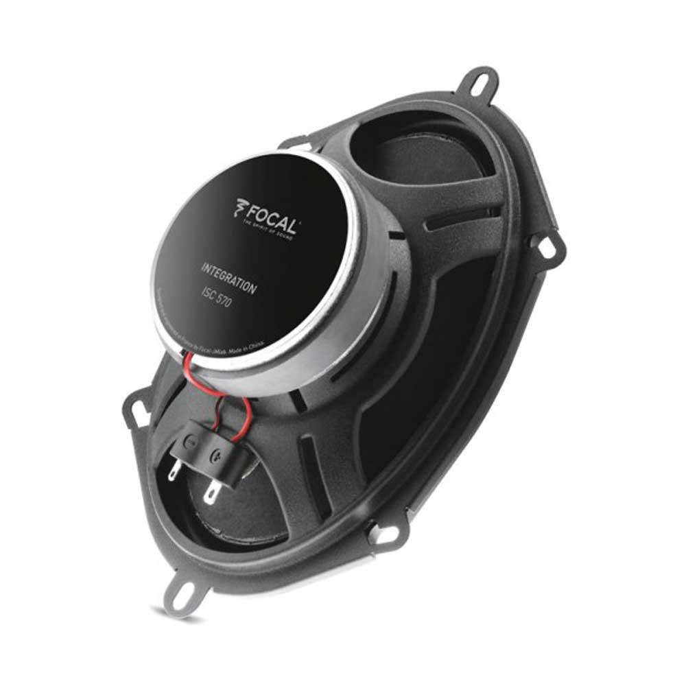 Car Speakers Focal ISC570 1
