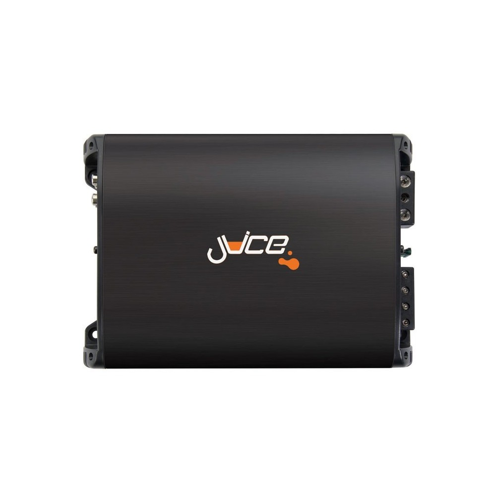 2 Channel Amplifiers Juice JA491