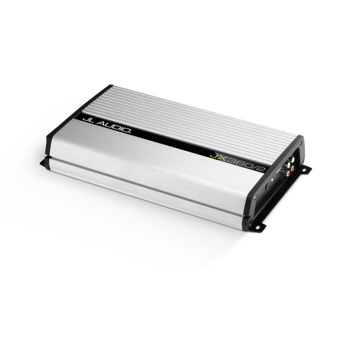 2 Channel Amplifiers JL Audio JX-360.2 2