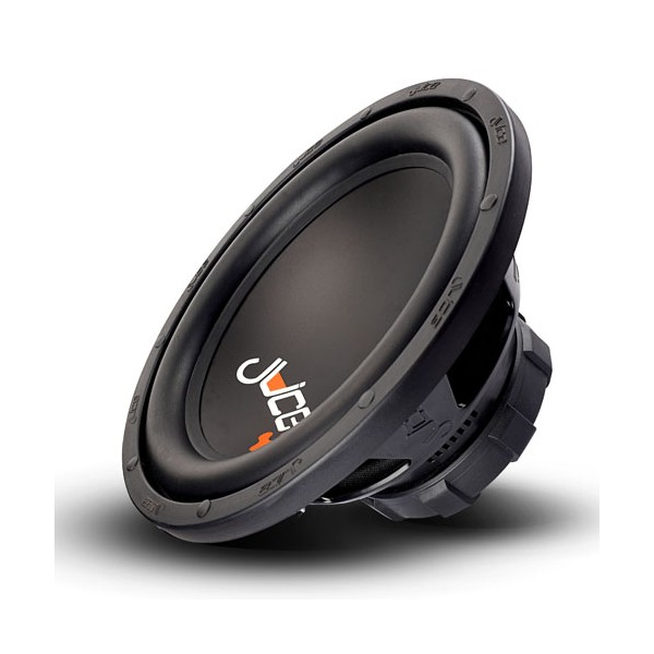 Sub and Amp Packages Juice Car Audio JS10 + BX10S