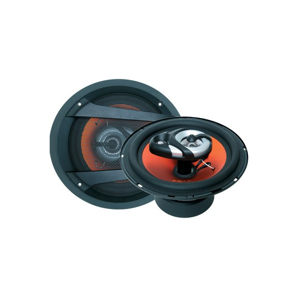 Car Speakers Juice Car Audio JS63