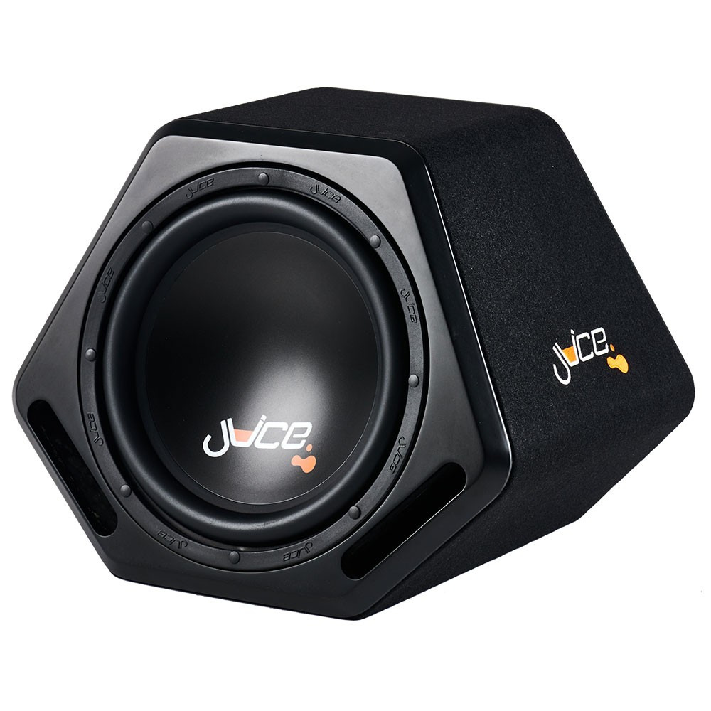 Sub and Amp Packages Juice Car Audio A12