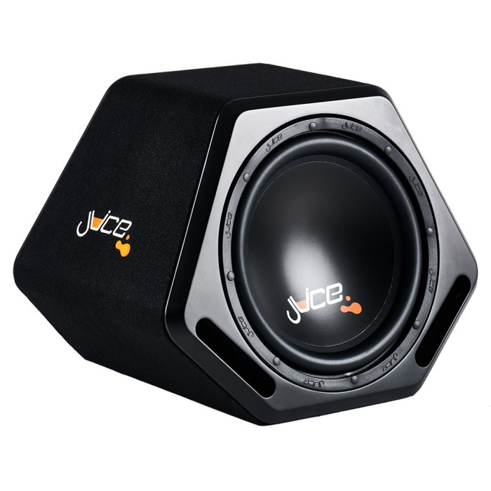 Sub and Amp Packages Juice Car Audio A12 1