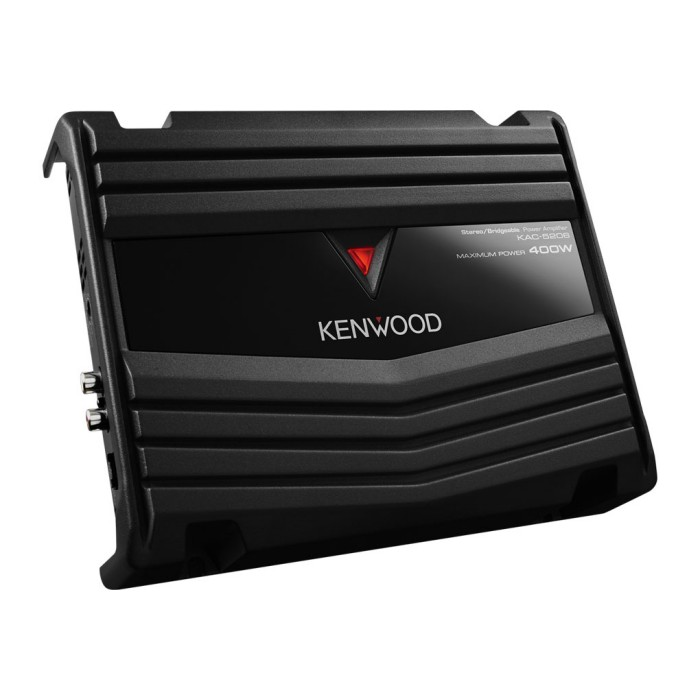 2 Channel Amplifiers Kenwood KAC-5206