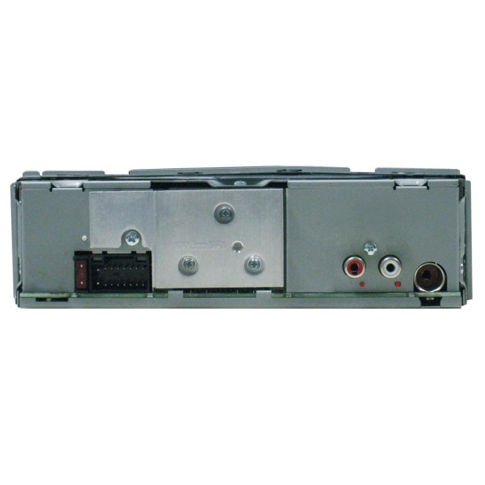 Made for iPod/iPhone JVC KD-X230 2