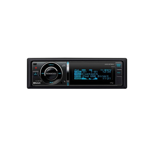 Kenwood KDC-BT60U