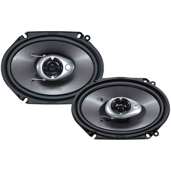 Car Speakers Kenwood KFC-S6882C