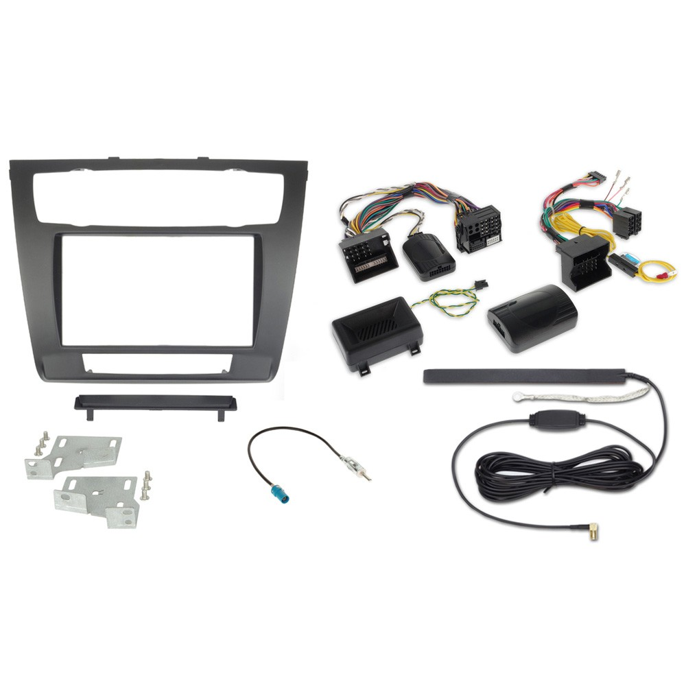 Car Specific Upgrades Alpine Car Audio Systems KIT-7BM1A