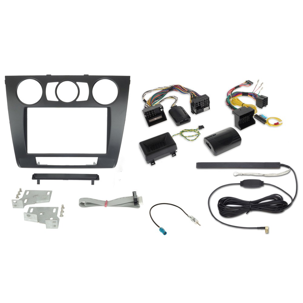 Car Specific Upgrades Alpine KIT-7BM1M