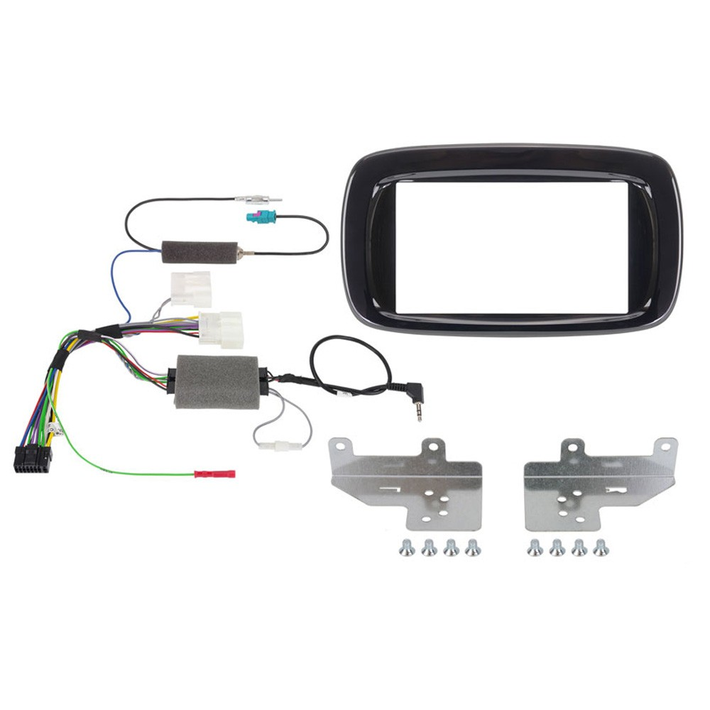 Car Specific Upgrades Alpine Car Audio Systems KIT-W997SMTW