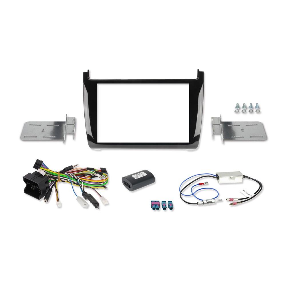 Alpine Car Audio Systems 8