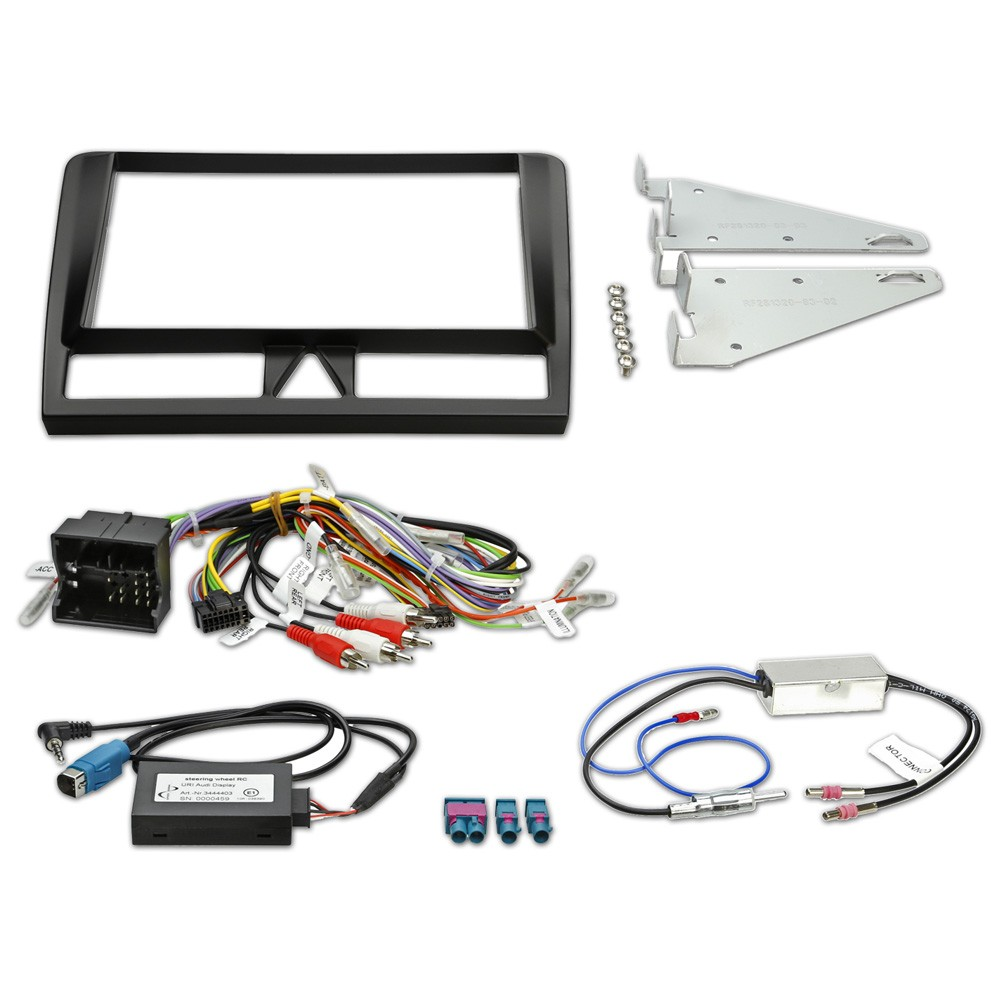 Car Specific Upgrades Alpine Car Audio Systems KIT-8A3D