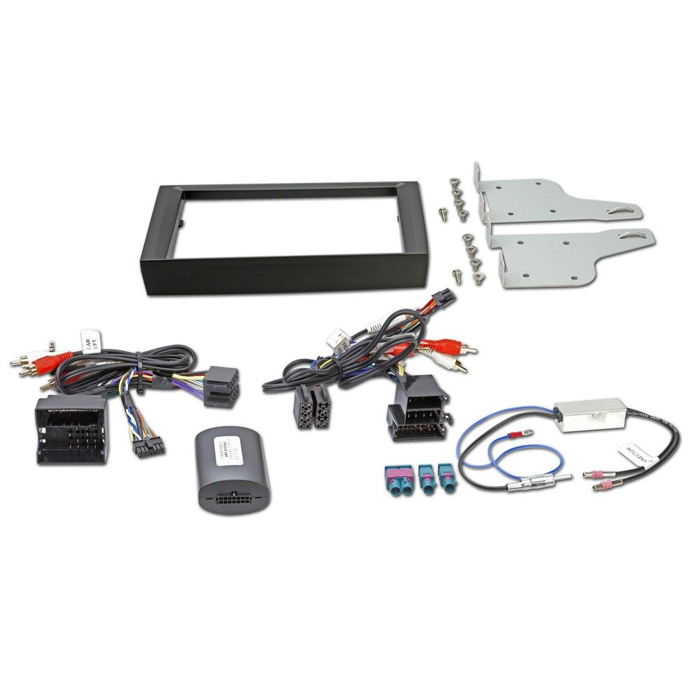 Car Specific Upgrades Alpine Car Audio Systems KIT-8A4