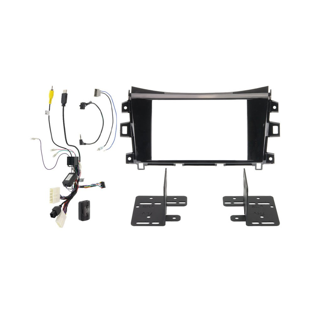 Car Specific Upgrades Alpine Car Audio Systems KIT-8NAV-DX
