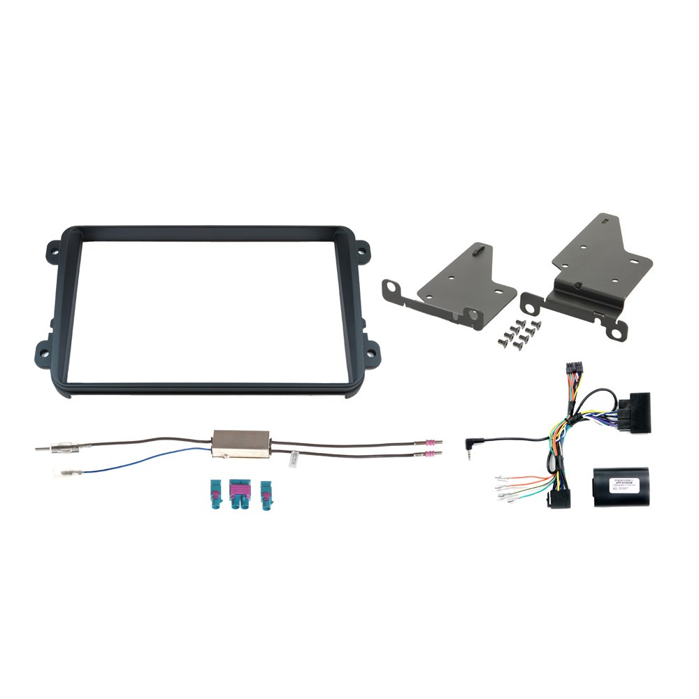 Car Specific Upgrades Alpine Car Audio Systems KIT-8VWT
