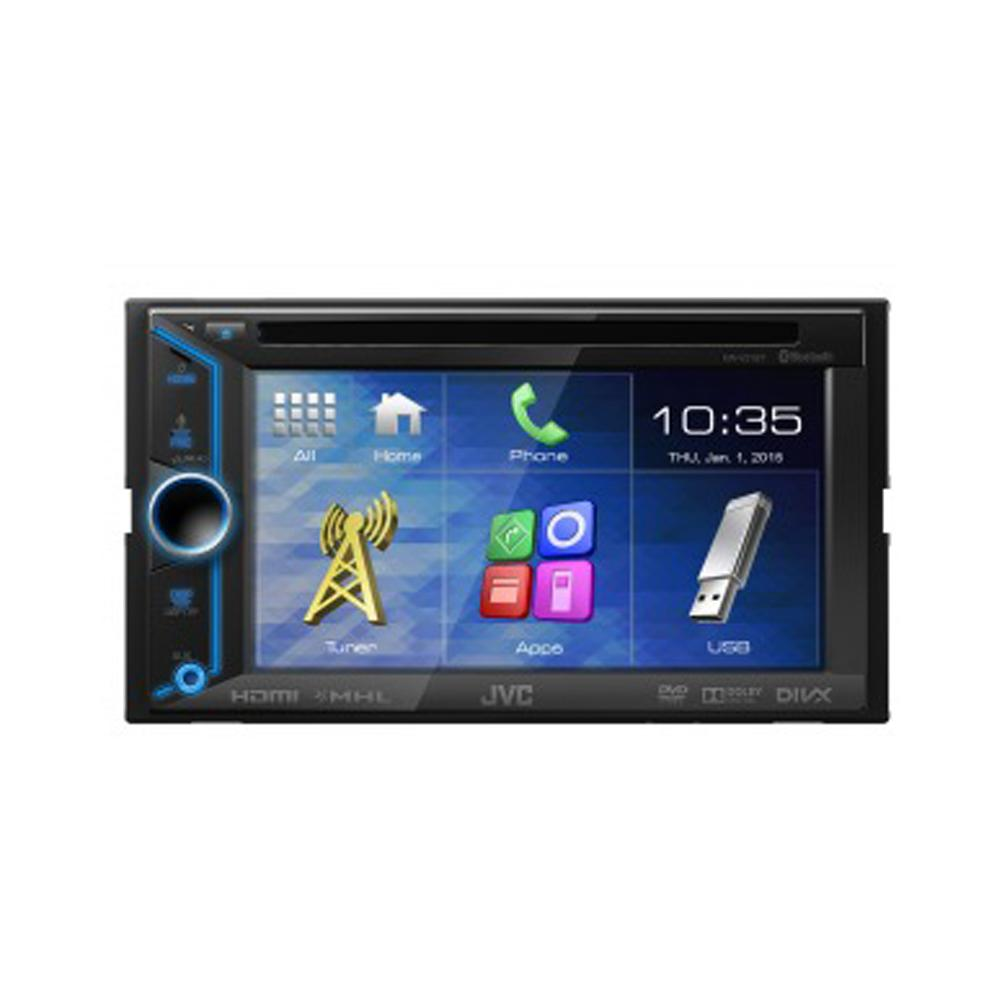 Double din screen JVC KW-V31BT 1