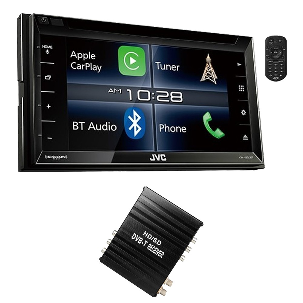 6 8 touch screen dvd apple carplay bluetooth receiver. Black Bedroom Furniture Sets. Home Design Ideas