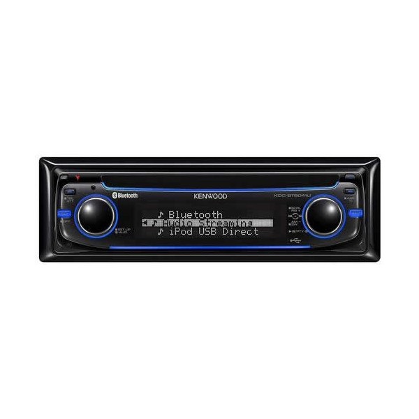 Kenwood KDC-BT8041U