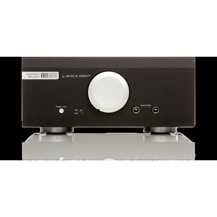 DAB Musical Fidelity M1HPA