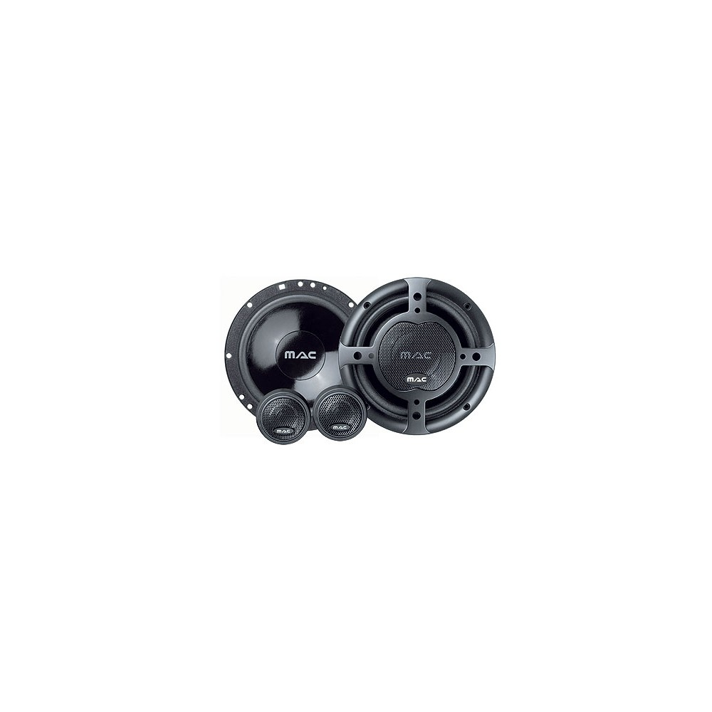 Car Speakers Mac Audio MP2.16