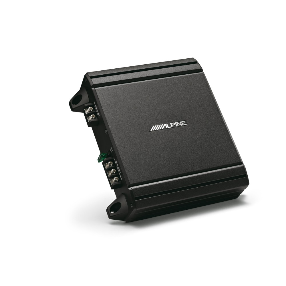 Monoblock / Digital (Class D) Amplifiers Alpine MRV-M250