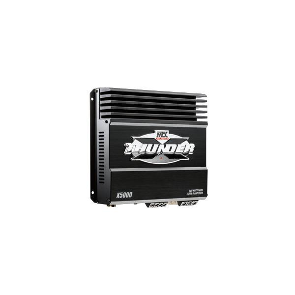 Mtx thunder mono amp