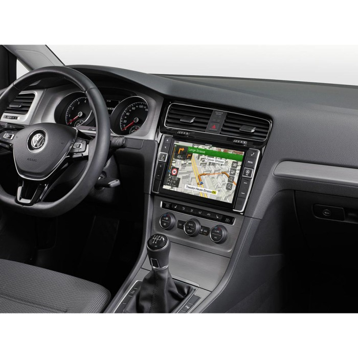 In Car Sat Nav Alpine Car Audio Systems I902D-G7 1
