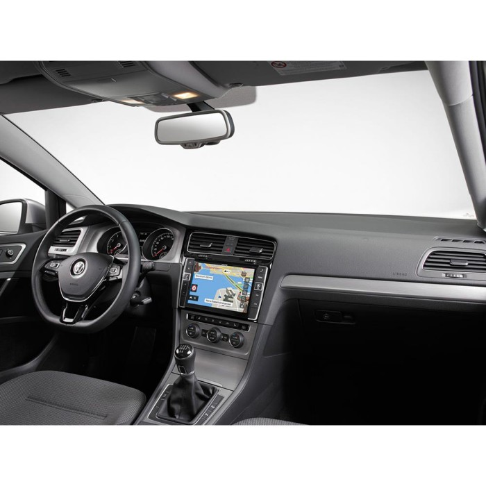 In Car Sat Nav Alpine Car Audio Systems I902D-G7 3