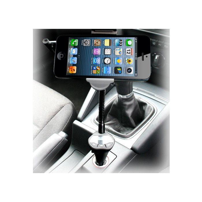 Mobile Phone Accessories Car Audio Centre PNG820 1