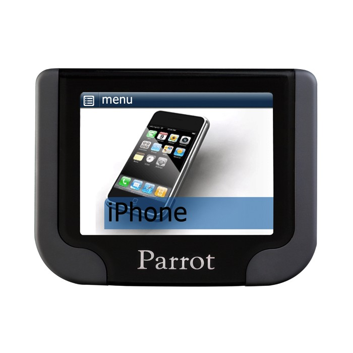 Handsfree Kits Parrot Bluetooth Kits MKI9200