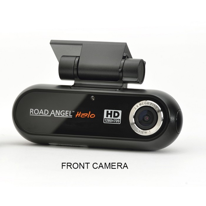 Dash Cams Road Angel HALO 1