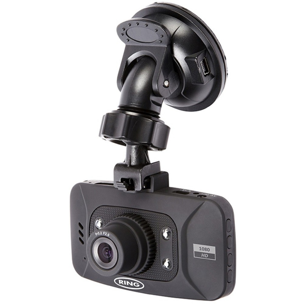 Dash Cams Ring Automotive RBGDC50