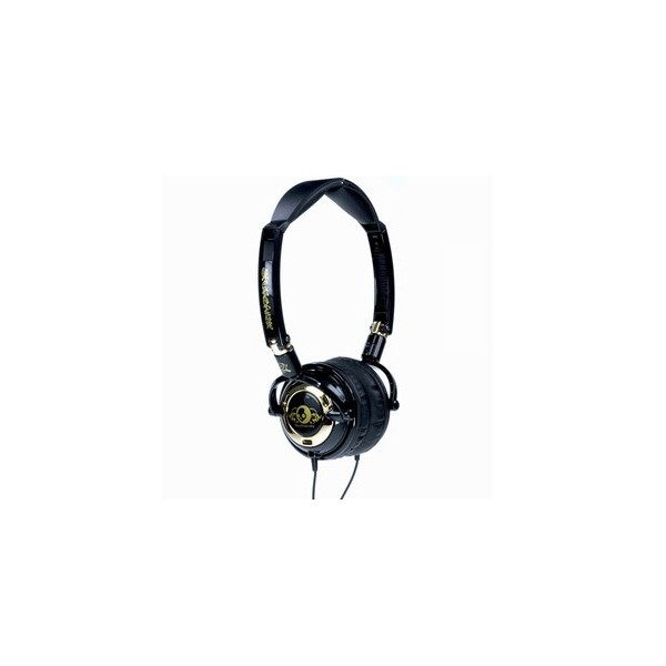 SkullCandy SC-LOW-BG