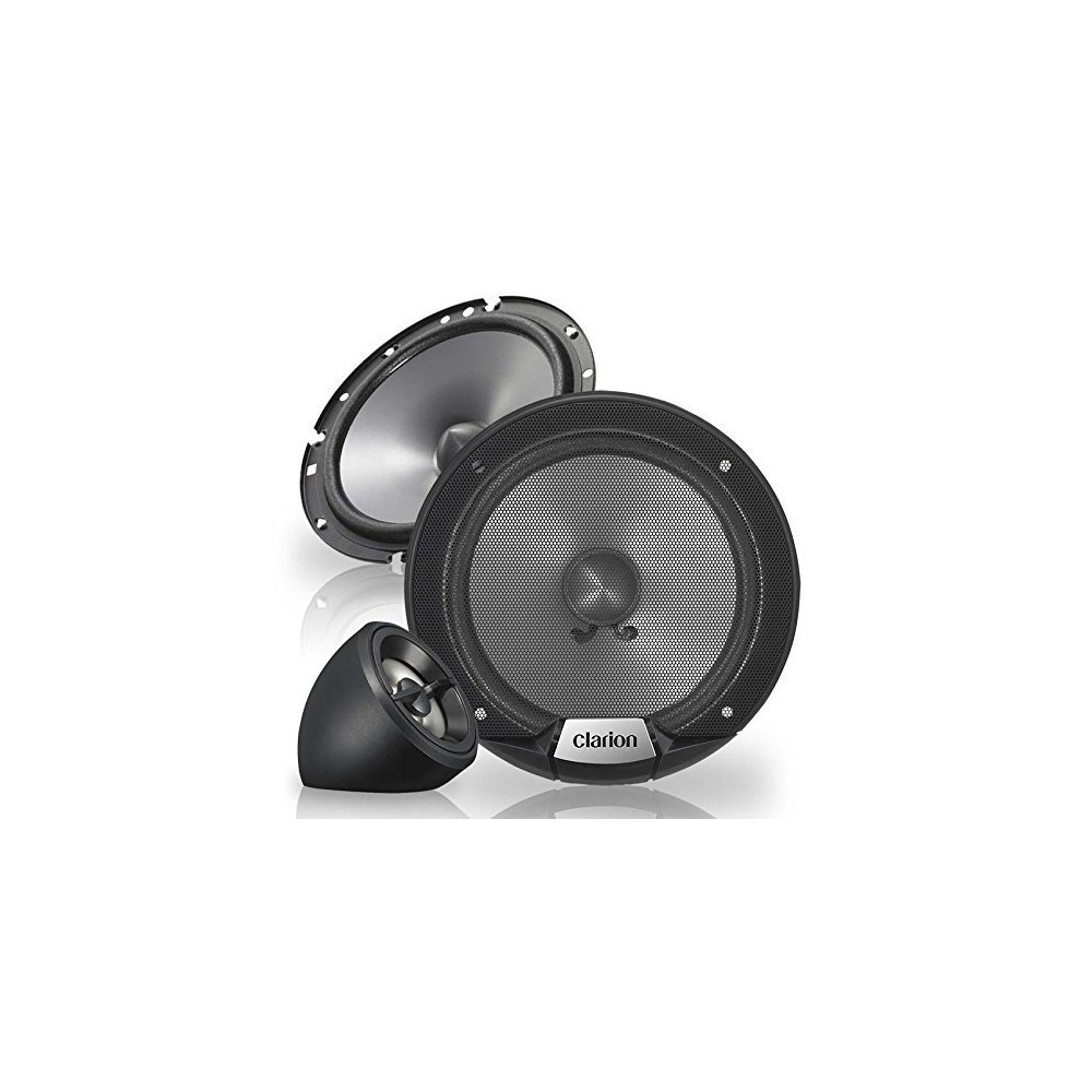 Car Speakers Clarion SRG1723S