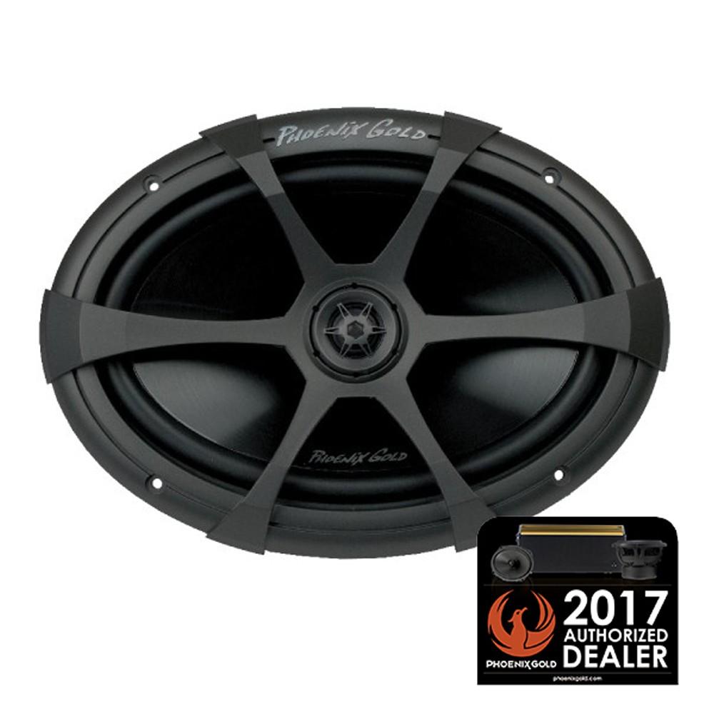Phoenix Gold Audio SX69CX SX Series 6x9