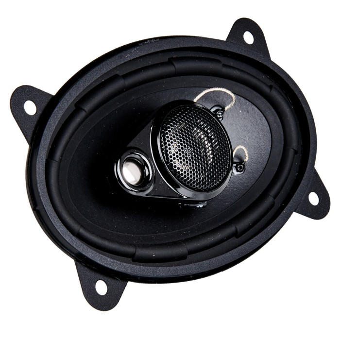 Car Speakers In Phase Car Audio SXT6435 1
