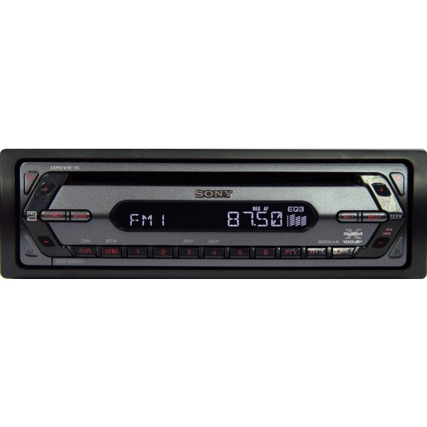 Cdxs2050 Cd Car Stereorhcaraudiocentrecouk: Car Radio Cd At Gmaili.net