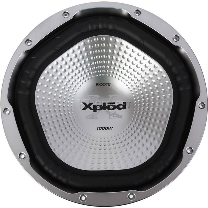Sub Woofers Sony Car Audio BX12SL  XS-GTX121L 1