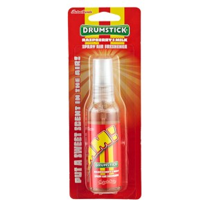 Car Care Retroscents Spray Drumstick
