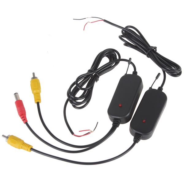 Parking Sensors In Phase DINY603B-W 4