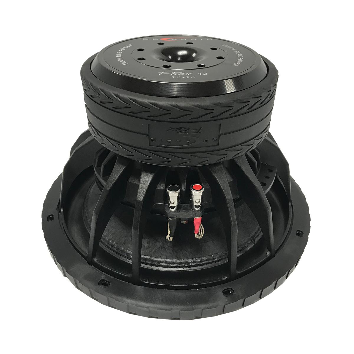 Sub Woofers DB Audio Systems TRex12 3