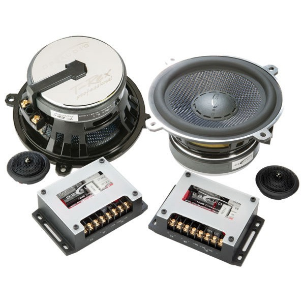 Car Speakers DB Audio Systems TRex 5.2C